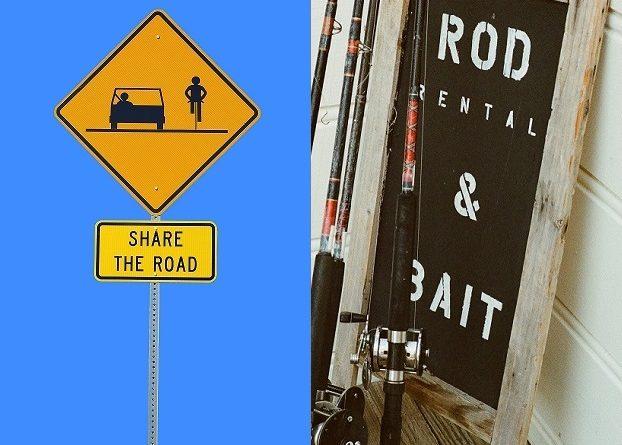 Noleggio e Sharing economy sono la stessa cosa?
