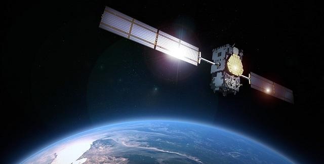 tecnologia satellite
