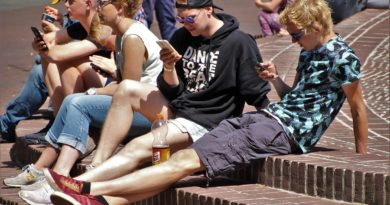 Uber spopola fra i millennials