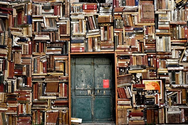 biblioteca delle cose - sharing economy
