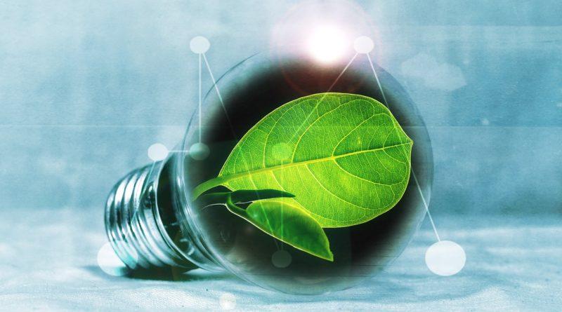 Elettricità e sharing economy