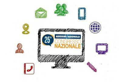 25° Congresso Assodimi – La digitalizzazione nel mondo del noleggio