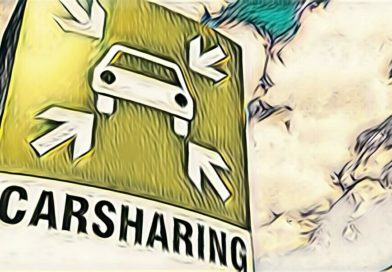 Car Sharing. Due utenti su dieci non hanno più la macchina