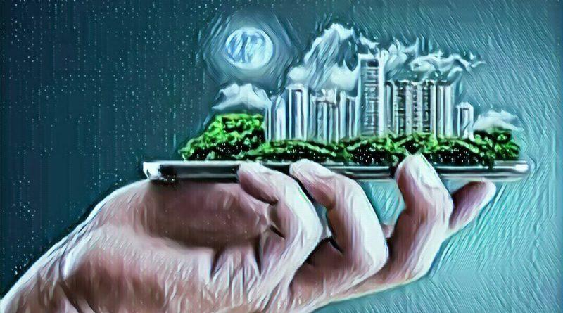 Cos'è una Smart City? Intervista con Michele Pianetta