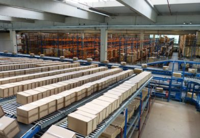 The Sharing Economy in the Logistics World