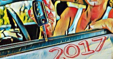 2017 anno record per il noleggio a breve termine