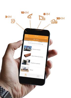 Edilmag - App Smartphone