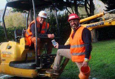 When the Sharing Economy meets the Construction Industry – An inteview with Christian Ricciarini