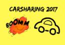 Boom per il Carsharing in Italia!