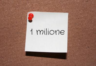 1 milione di veicoli condivisi