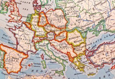 Il noleggio a lungo termine è in crescita in tutta Europa
