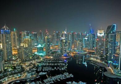 La Sharing Economy a Dubai. ShareDXB