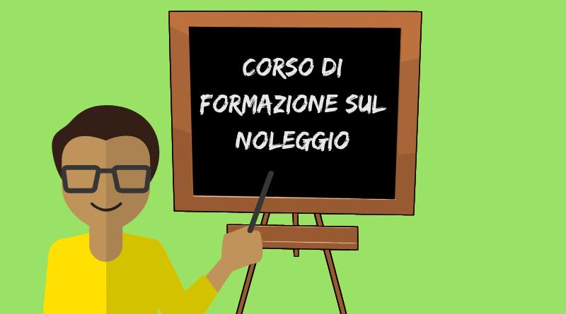 Corso Noleggio Base a Milano Aprile 2019 – Assodimi