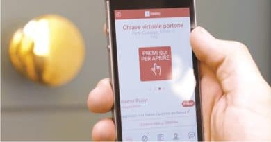 Home sharing: come automatizzare il check-in con Keesy.
