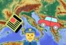 Be careful of traffic fines in Italy!