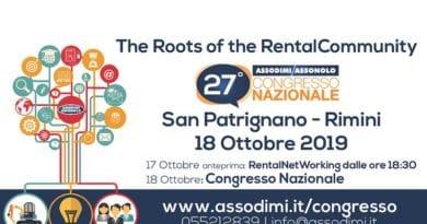 27 Congresso Assodimi San Patrignano