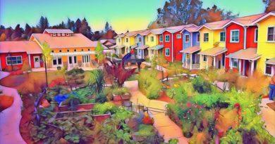 Cos'è il co-housing? Viaggio nel nuovo modo di abitare…