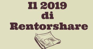 Il 2019 della Sharing Economy e del noleggio by Rentorshare!