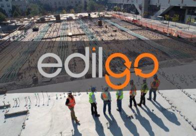 EdilGo, la piattaforma che porta l'AI nel mondo dell'edilizia.