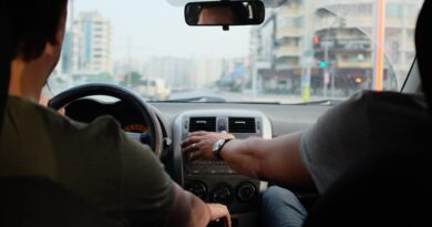 Corporate car sharing. Cos'è e come funziona
