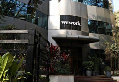 WeWork Global acquista il 20% di WeWork India