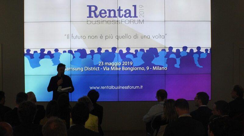 Rental Business Forum 2021
