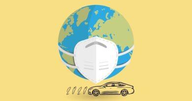 Statistiche autonoleggio 2020 nell'anno del covid