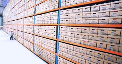 Storingcargo the platform of sharing warehouses