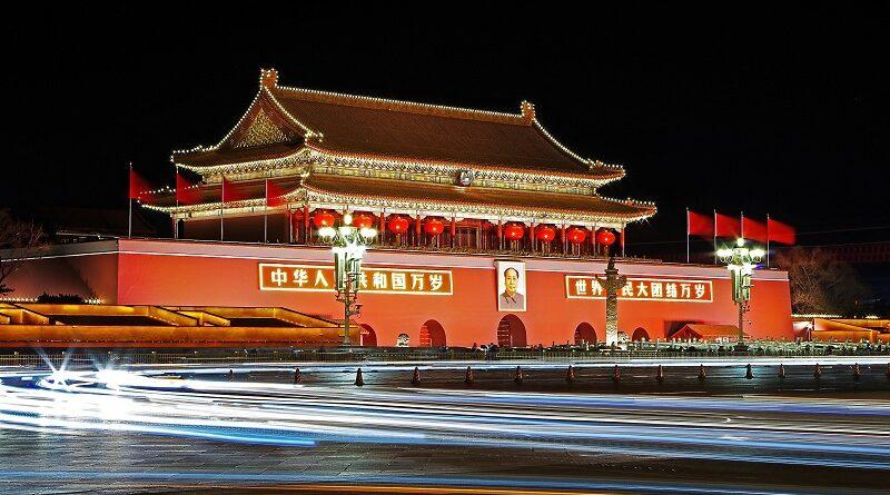 La Cina ammonisce otto società della sharing economy