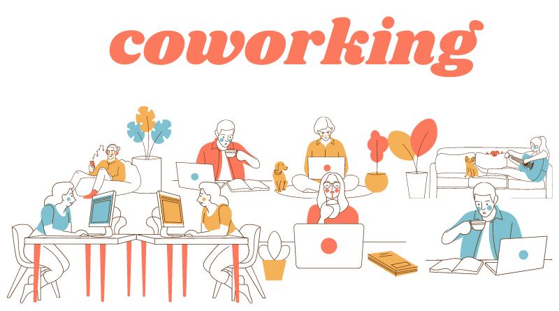 Cos'è il coworking e come funziona?