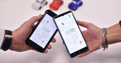 Carpooling e Green Pass: arriva la nuova app Jojob Real Time Carpooling