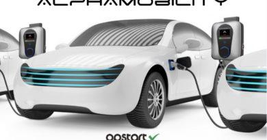 Al via il crowdfunding per Alpha Mobility